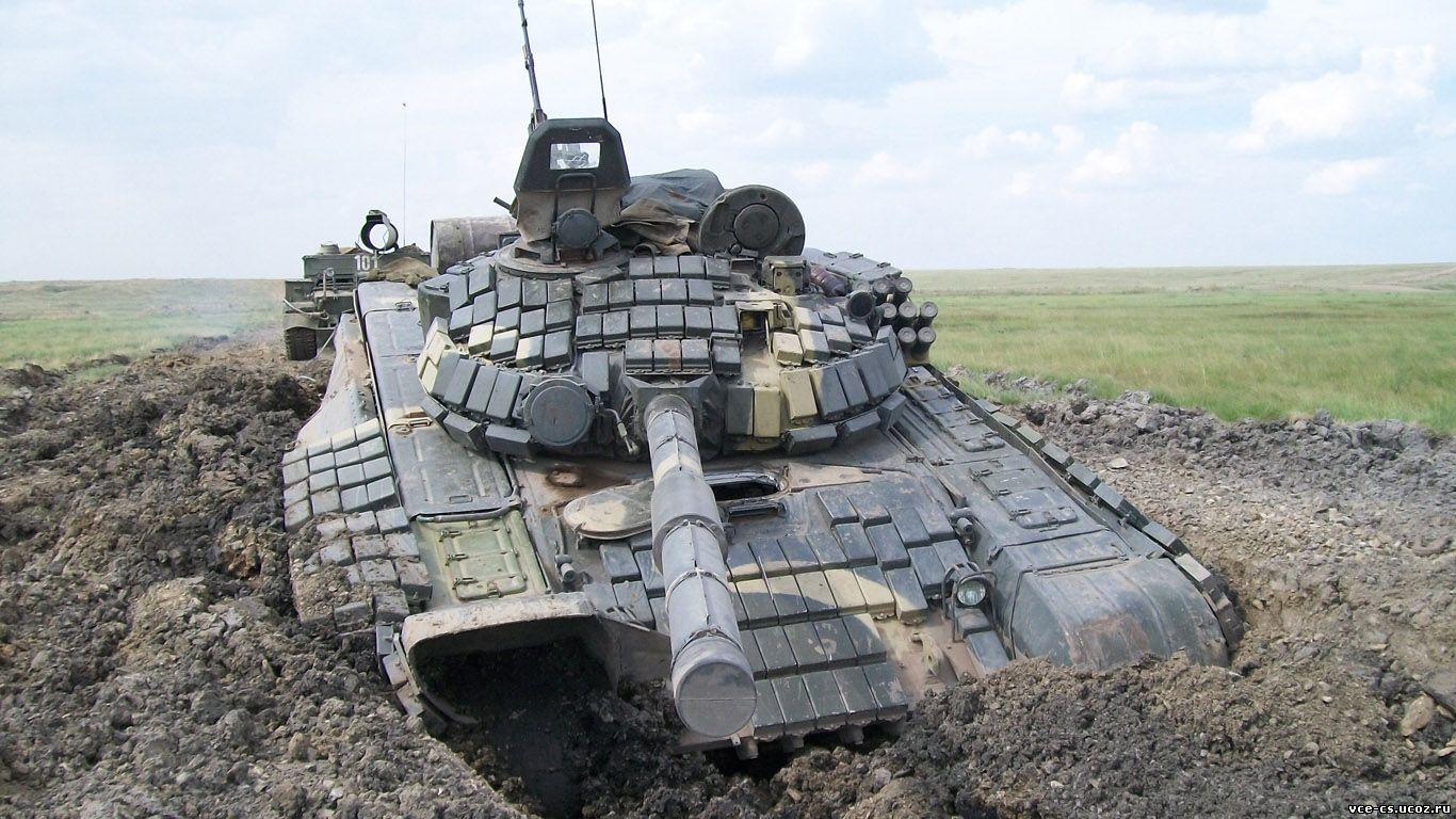 戦車の壁紙を1366×768サイズ限定で集めてみた